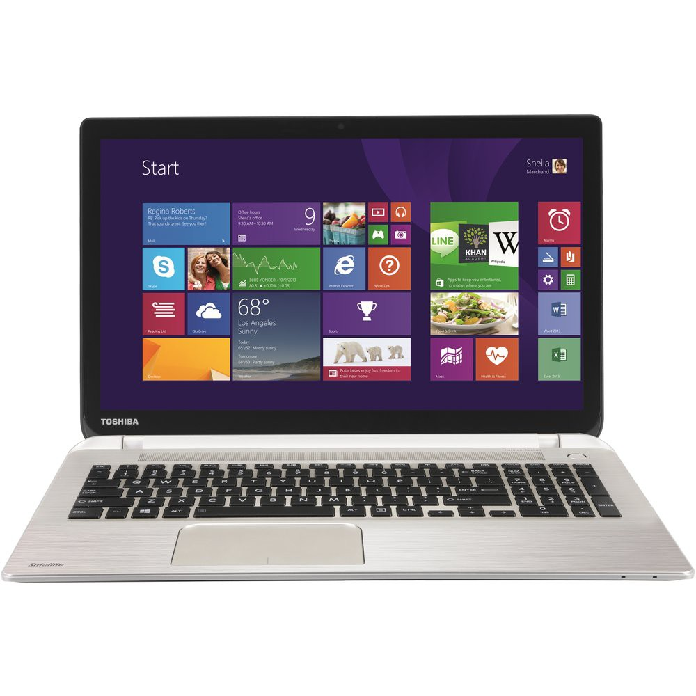 "Satellite S50 15.6"" Notebook"